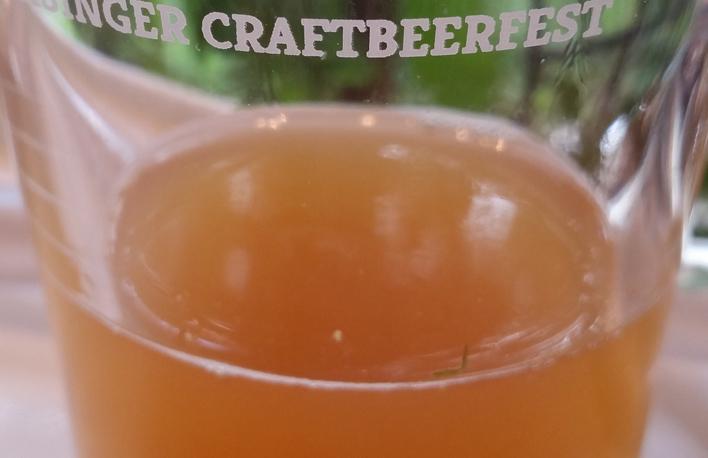 Der Hopfenschmecker - Über Biergenuss und mehr ... Mein Jungbier ist abgefüllt