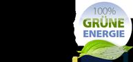 Der Hopfenschmecker hostet bei Prosite mit 100 % grüner Energie!
