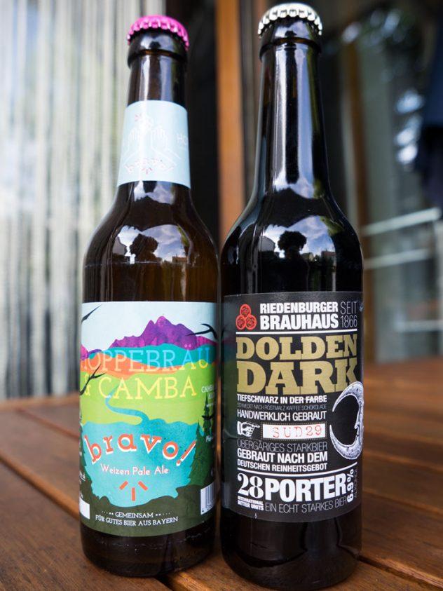 Der Hopfenschmecker - Über Biergenuss und mehr ...