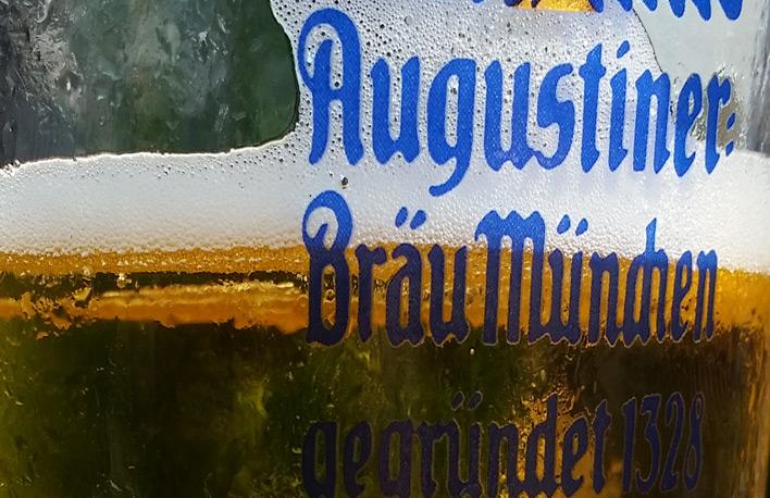Der Hopfenschmecker - Über Biergenuss und mehr ... hat Durst
