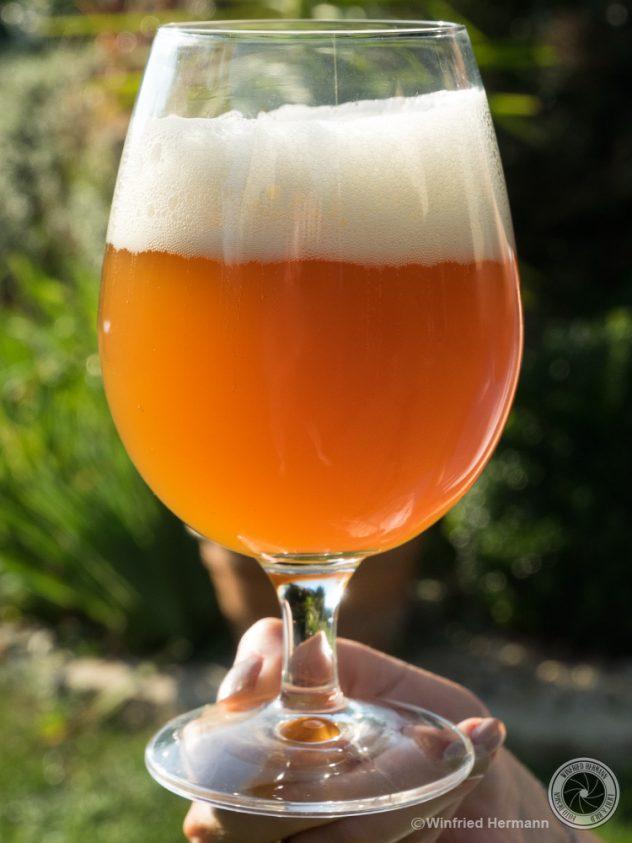 Der Hopfenschmecker - Über Biergenuss und mehr ... hat wieder gebraut
