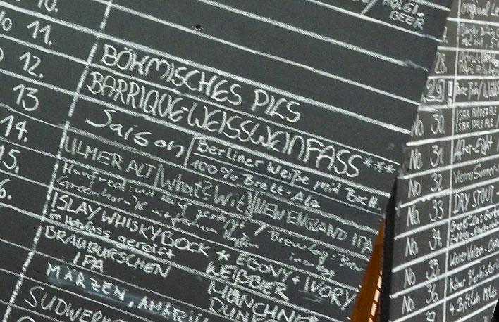Der Hopfenschmecker - Über Biergenuss und mehr ... beim Camba Bierfestival 2016!