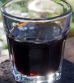 Der Hopfenschmecker - Über Biergenuss und mehr ... trinkt kalten Kaffee