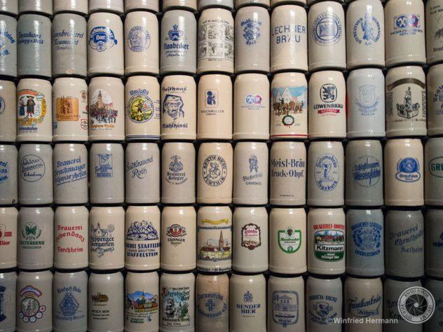 Der Hopfenschmecker - Über Biergenuss und mehr ... auf der Bayrischen Landesausstellung 2016