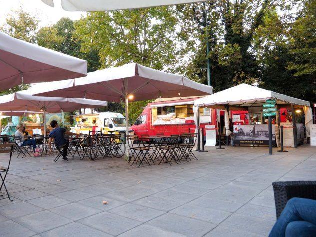 Italienisches bei der Hopfenschmecker - Über Biergenuss und mehr ...