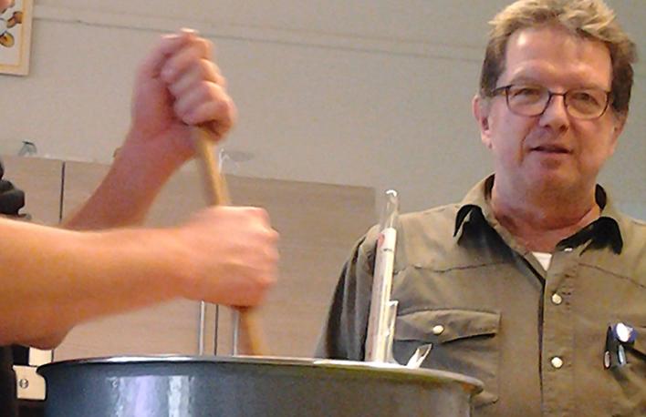 Bier brauen zu Hause - Workshop bei Der Hopfenschmecker - Über Biergenuss und mehr ...