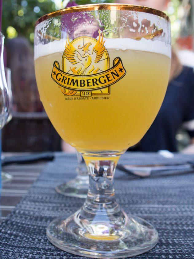 Der Hopfenschmecker gratuliert der Belgischen Bierkultur