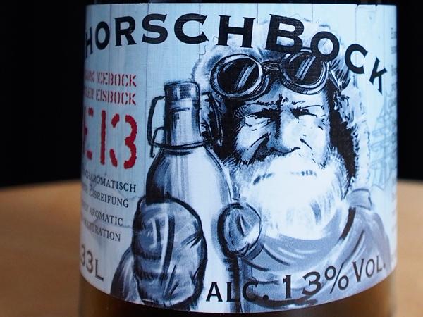 Der Hopfenschmecker - Über Biergenuss und mehr ... hat Schorschbock Ice 13 probiert