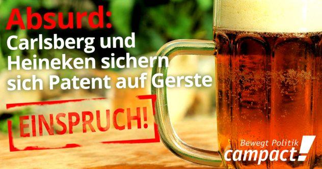 Der Hopfenschmecker - Über Biergenuss und mehr ... für den guten und vielfältigen Geschmack, gegen Monopolisierung
