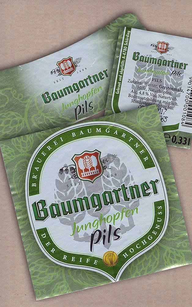 Der Hopfenschmecker - Über Biergenuss und mehr ... war in Schärding in der Bierregion Innviertel