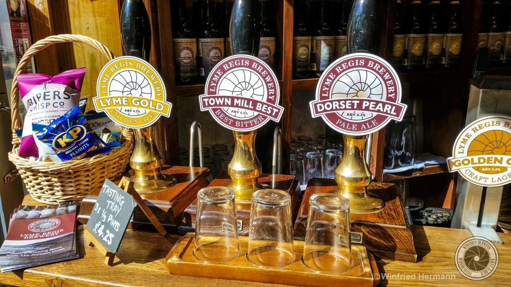 Der Hopfenschmecker - Über Biergenuss und mehr ... hat eine Reise gemacht