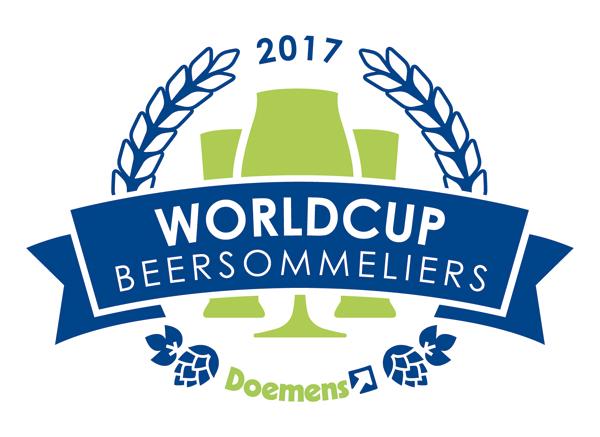 Der Hopfenschmecker besucht die Weltmeisterschaft der Sommeliers für Bier