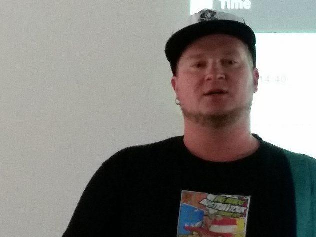 Hopfenschmecker sprach mit Vasja Golar, Brauhaus Bevog: Vom Homi zum Crafti