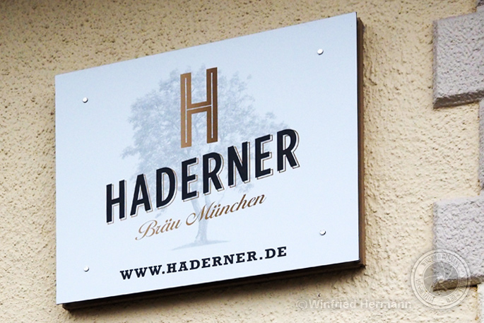 Der Hopfenschmecker besucht den Haderner Bräu
