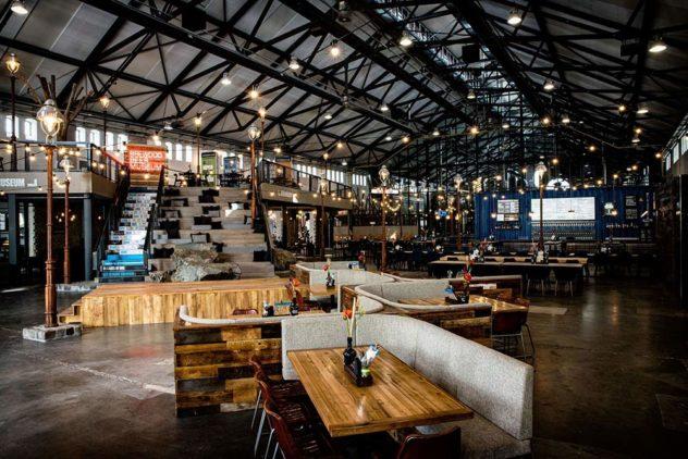 Der Hopfenschmecker - Über Biergenuss und mehr ... hat einen Tipp für's Wochenende in Berlin