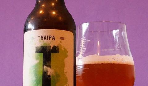 Der Hopfenschmecker - Über Biergenuss und mehr ... hat was exotisches probiert