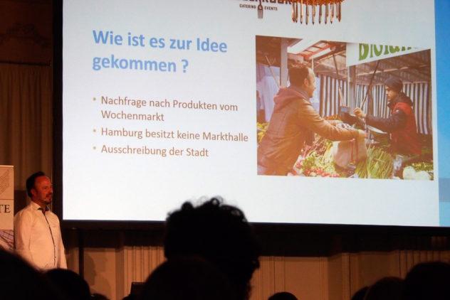 """Der Hopfenschmecker - Über Biergenuss und mehr ... war bei """"Genuss ist Heimat"""""""