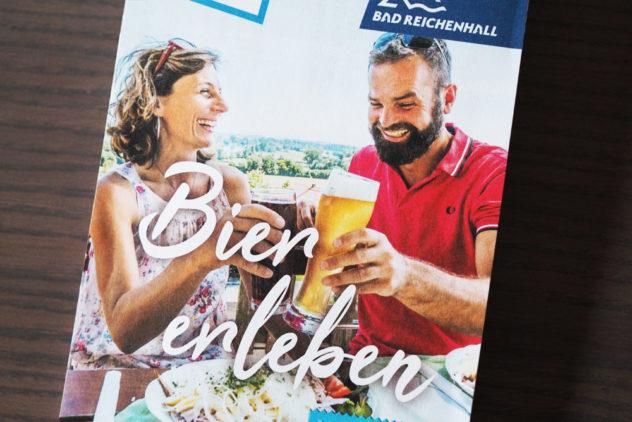 Der Hopfenschmecker - Über Biergenuss und mehr ... hat sich auf der f.re.e 2020 nicht nur nach Bier umgesehen