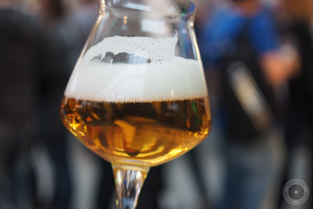 Der Hopfenschmecker - Über Biergenuss und mehr ... war auf der Braukunst Live! 2020
