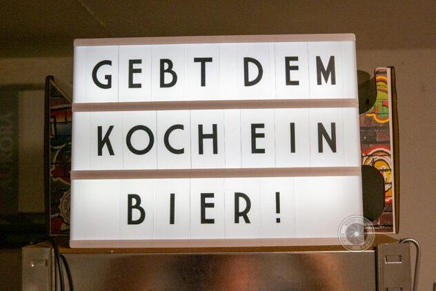 Der Hopfenschmecker - Über Biergenuss und mehr ... hat nun seine Brauerei.