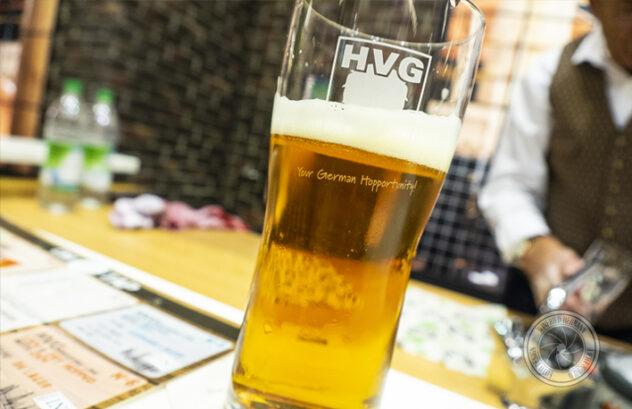 """Die BrauBeviale 2020 Special Edition ist leider """"nur"""" digital, und der Hopfenschmecker - Über Biergenuss und mehr ... ist traurig, aber dabei"""