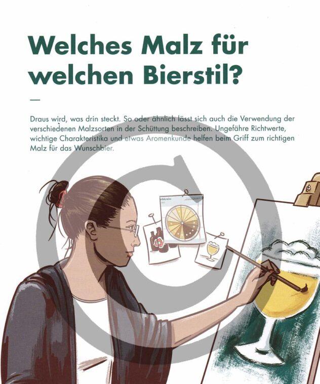 """Der Hopfenschmecker - Über Biergenuss und mehr ... hat """"Der ultimative Brauguide"""" gelesen und ist begeistert"""