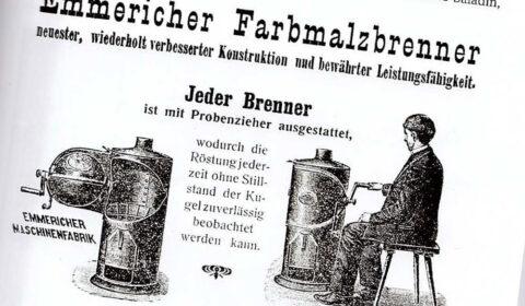 Der Hopfenschmecker - Über Biergenuss und mehr ... empfiehlt ein Buch für Bierliebhaber