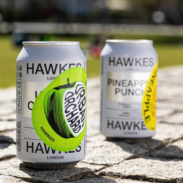 Der Hopfenschmecker - Über Biergenuss und mehr ... hat News von BrewDog