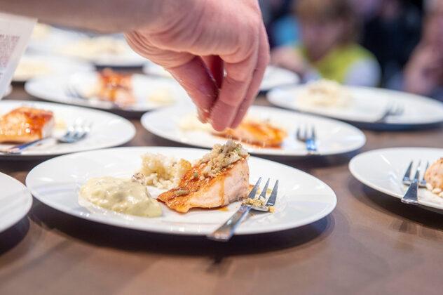 Der Hopfenschmecker besucht die FOOD & LIFE 2021